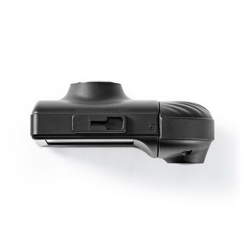 Dashboard Camera | Wide Quad HD 1440 p (2 K) | 2 CH | 2.31"