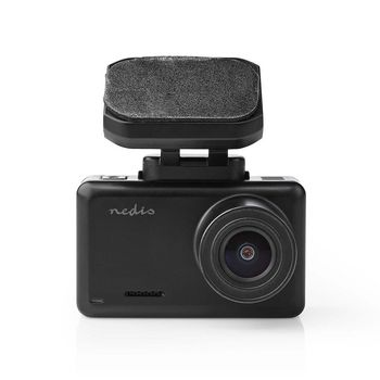 Dash Cam | 4k@24fps | 12.0 MPixel | 2.4 "