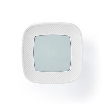 Kit pour Sonnette Sans Fil | Alimentation sur Secteur | 36 Mélodies| LED Clignotante | 2 Récepteurs
