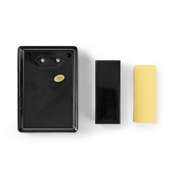 Wireless Doorbell Set | Mains Powered | 36 Melodies