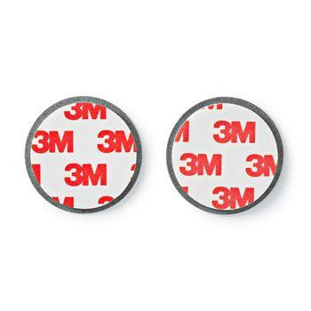 Detector Mount | Self-adhesive | 39 mm