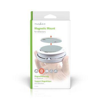 Detector Mount | Self-adhesive | 70 mm