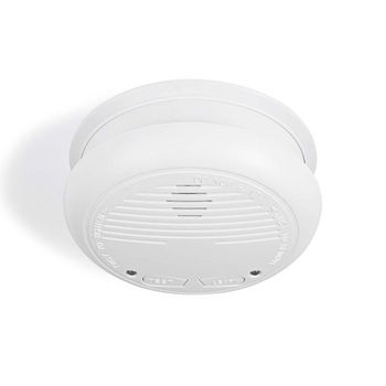 Smoke Detector | EN14604 | Connectable