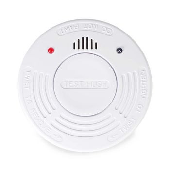 Smoke Detector | VdS | 10 year lifetime