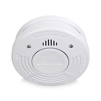 Smoke Detector | VdS | 10 year lifetime