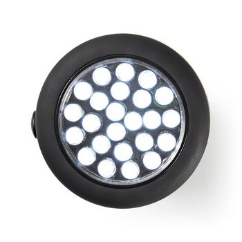 Emergency Light   Display   36 lm   Magnet   12 Pieces