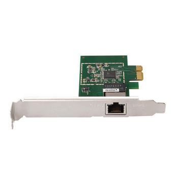 2.5 Gigabit Ethernet PCI Express Server Adapter