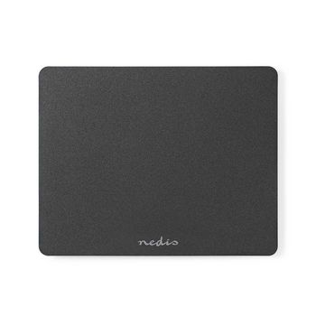 ErgonomicMouse Pad | Ultra-Thin | 240 x 190 mm | Black