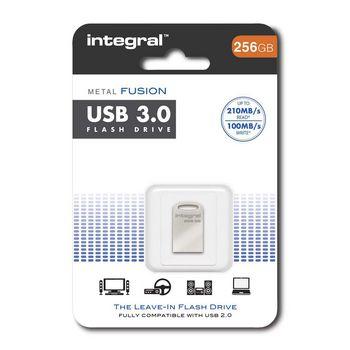 Metal Fusion USB3.0 Flash Drive 256GB