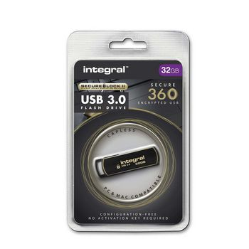32GB USB3.0 Flash Drive