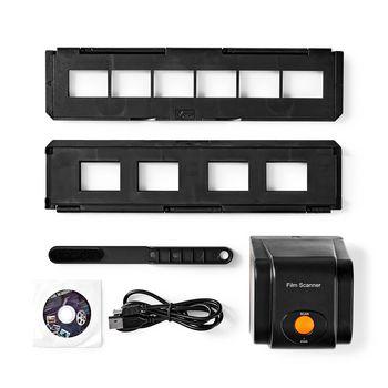 Filmscanner | 10 MP | 3600 DPI