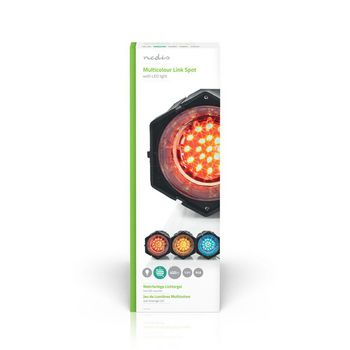 Link Spot Mood Lamp | Multicolour | with 63 LEDs