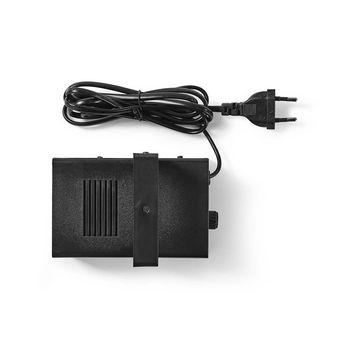 LED Stroboscope Lamp | 24 LED
