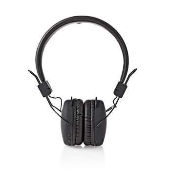 Wireless Headphones | Bluetooth® | On-ear | Foldable | Built-in Microphone | Black
