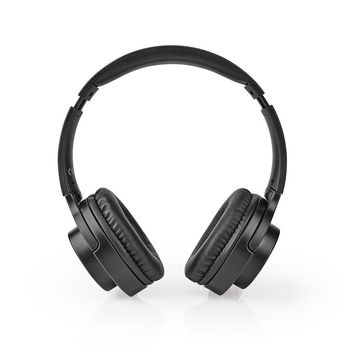 Wireless Headphones | Bluetooth® | On-ear | Foldable | Black