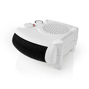 Fan Heater   2000 W   Thermostat