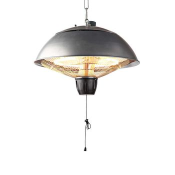 Patio Heater | With Ceiling Mounting | 2000 W | IP24