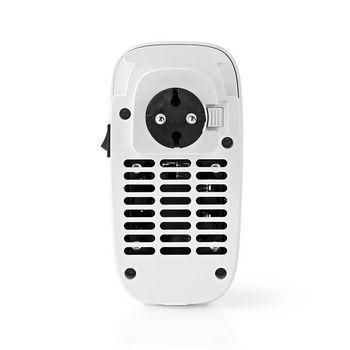 Plug-In Heater | 400 W | 15 - 45 °C