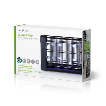 Mosquito Stop Light Trap | 16 W | 50 m² Coverage