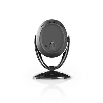 IP Security Camera | 1280x720 | 5 m night view | Black