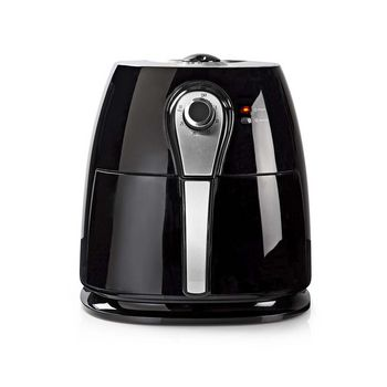 Hot Air Fryer | 3 Litre | 30-minute timer | Black