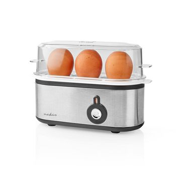 Egg Cooker | 3 Pcs | 210 Watts