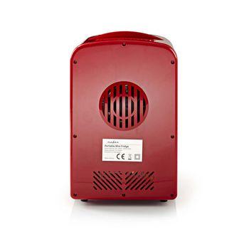 Portable Mini Fridge   4 L   12 / 230 V