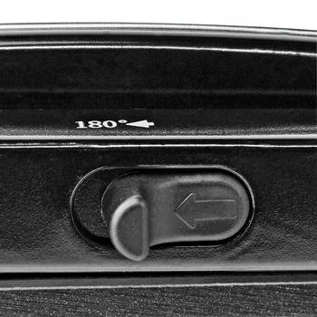 Compact Grill | 1600 W | Aluminium