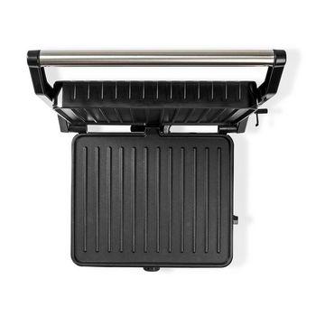 Compact Grill | 2200 W | Aluminium