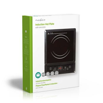 Induction Cooker | 2000 W