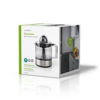 Citrus Press | 30 W | 0.8 L l Black
