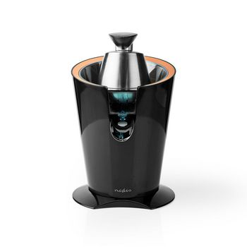 Citrus Press | Drip-Free | 160 Watt | Black