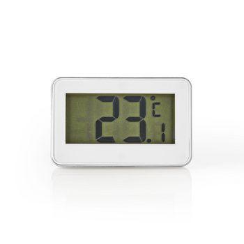 Teploměr do Lednice | -20 až +50 °C | Digitální Displej