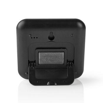 Kitchen Timer | Digital Display | Black