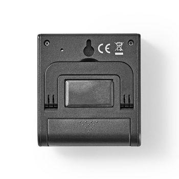 Kitchen Timer | Digital Display | Stainless steel