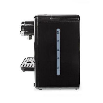 Dispenser di Acqua Calda | 2,5 L | Funzionamento con un Solo Pulsante