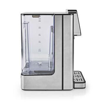 Heetwaterdispenser | 2,7 liter | Digitaal