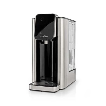 Dispensador de Agua Caliente | 2,7 L | Digital