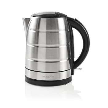 Electric Kettle | 1.7 L | Stainless Steel