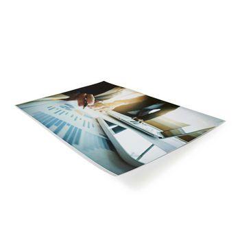 Laminating Film | A4 Size | 100 um | 100 pieces