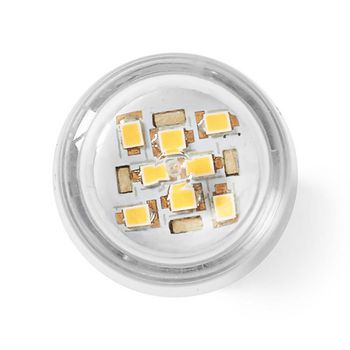LED-Lampe G9   2,3 W   215 lm