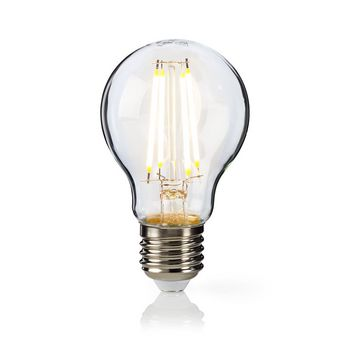 Dimmable LED Retro Filament Lamp E27 | A60 | 8.6 W | 1055 lm