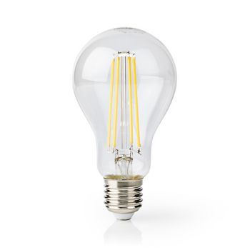 Dimmable LED Retro Filament Lamp E27 | A70 | 12 W | 1521 lm