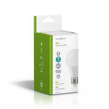 LED-Lampe, E27 | A60 | 10,2 W | 1055 lm