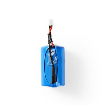 Batería de Recambio para Candado para Bicis | 3 V de CC | 800 mAh