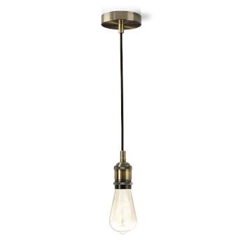 Pendant Light | E27 | Brass | 1.50 m