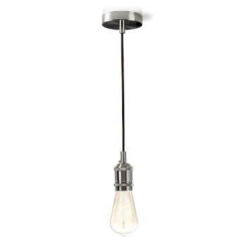 Pendant Light | E27 | Steel | 1.50 m