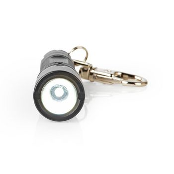 LED Torch | Pocket Size | IPX4 | 20 lm | 15 h