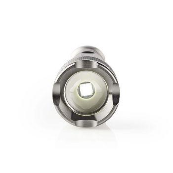 LED Torch | 10 W | 500 lm | IPX4 | Grey