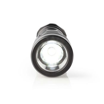 LED Torch | 5 W | 280 lm | IPX7 | Black